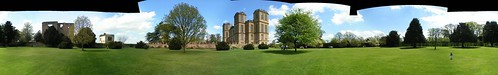 Hardwick Hall | by d4rr3ll