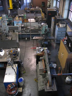 n j machine shops
