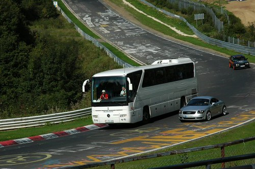 coach on the nurburgring | by userid_unavailable