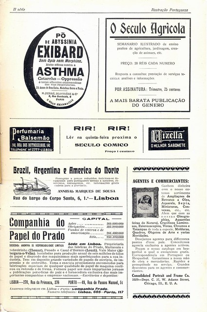 Ilustração Portugueza, nº472, 1915 - 33