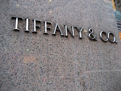 Tiffany & Co. | by Maulleigh