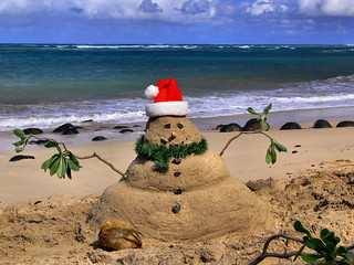 Toasty the Sandman... | by Haiku Heidi