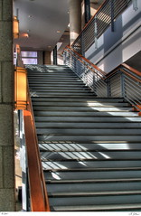 library stairs | by pixability