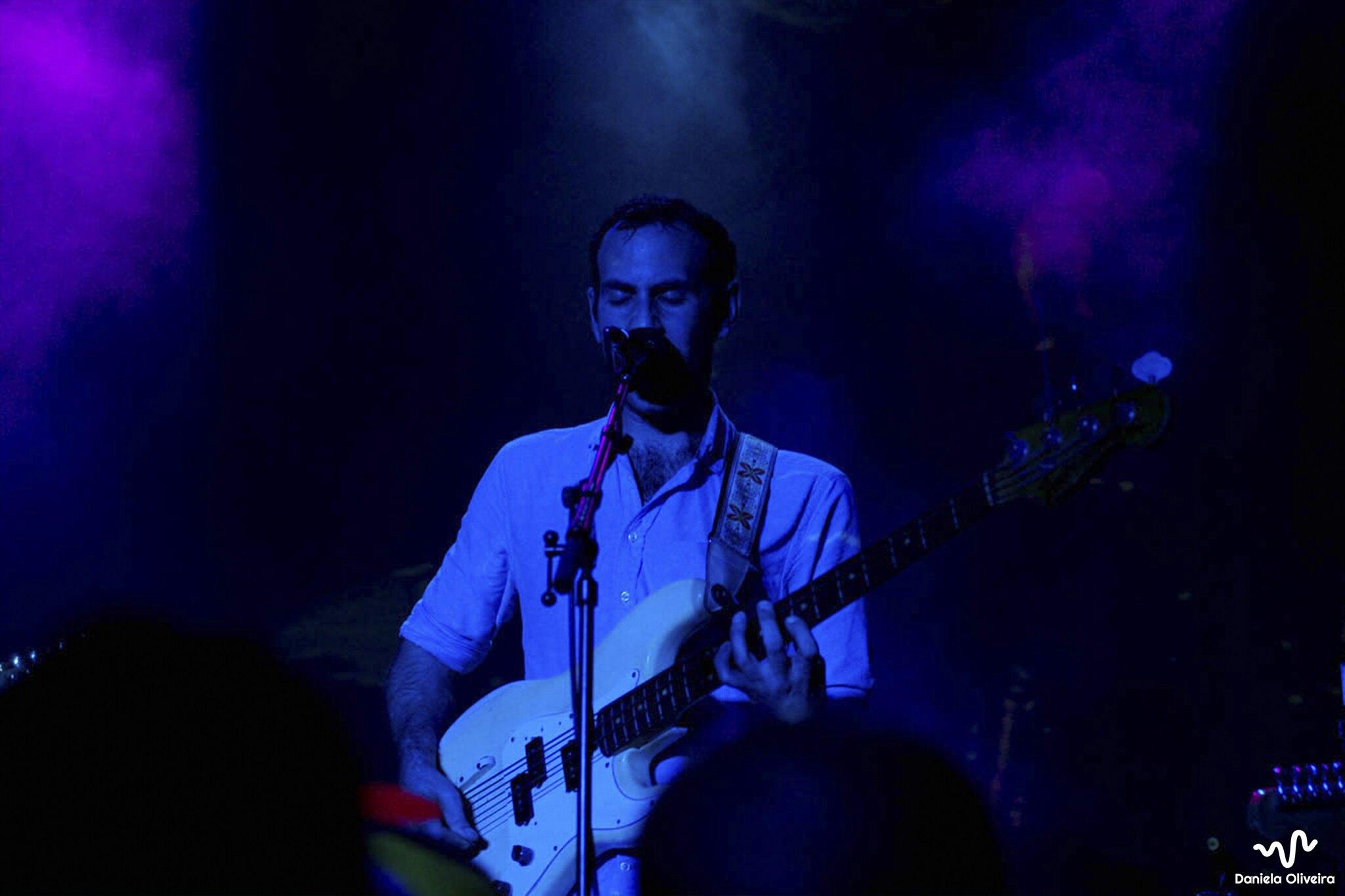 Preoccupations + Névoa @ Musicbox Lisboa