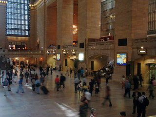 Grand Central Terminal | by maha-online