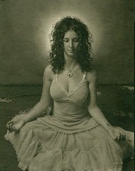 Yogini - Sitting Meditation 1 | by Christopher Mark Perez