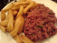 Steak tartare | by clotilde