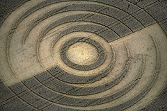 Crop Circle | by Aerial Photography