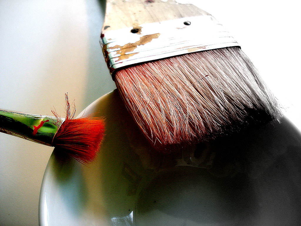 Madurez del cliente: brocha gorda o pincel fino
