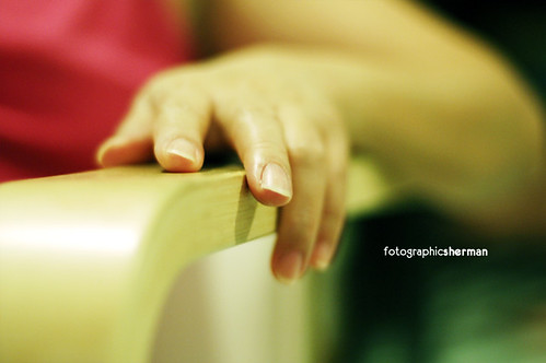 Finger | by Shermeee