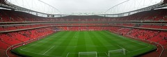 Стадион «Эмирейтс». Emirates Stadium