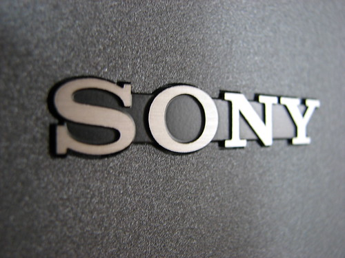 Sony | by Ian Muttoo