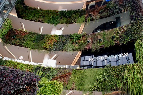 Vertical Garden | by Topster*
