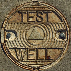 Test Well | by cobalt123