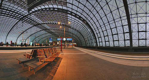 Big Station | by Dietrich Bojko Photographie