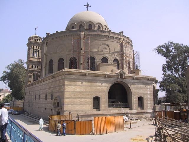 Cairo, Egypy
