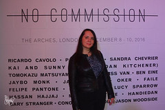 NO COMMISSION LONDON