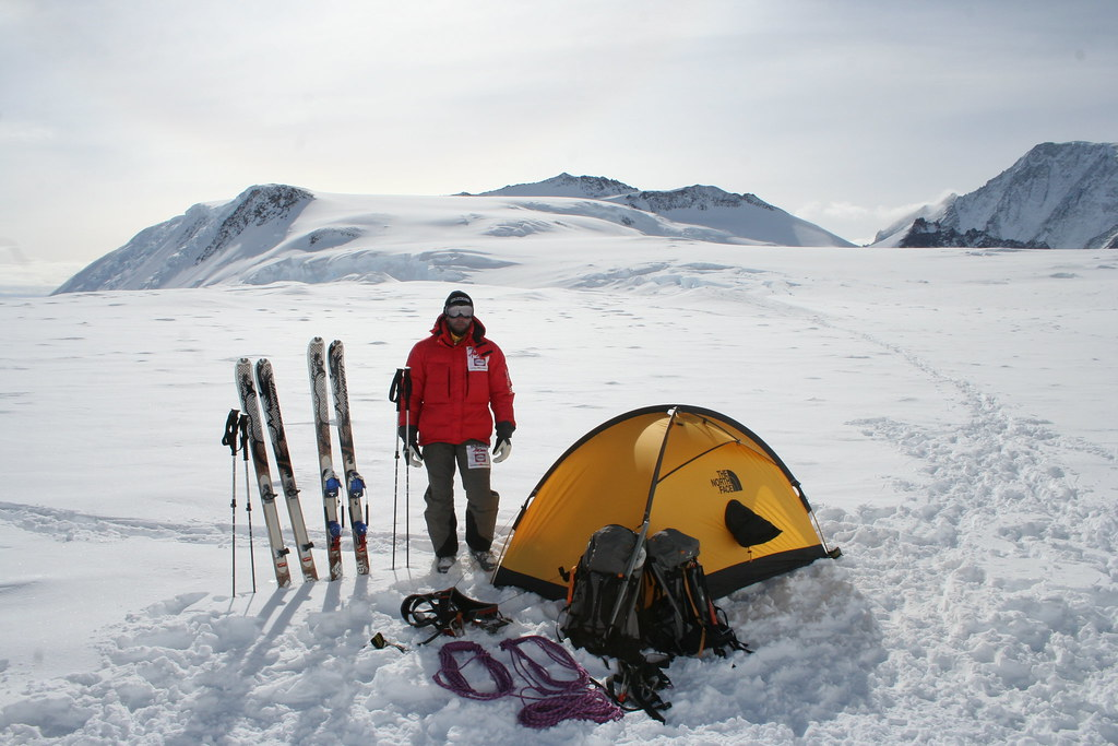 Tips For Mountaineering Gear