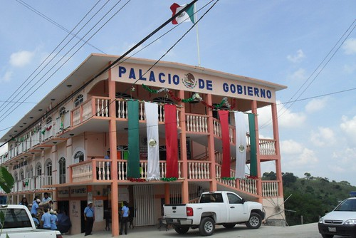 Constituyen en Pantepec guardias ciudadanas