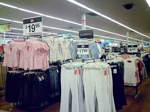 Clothes | by Clean Wal-Mart