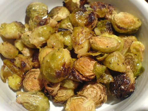 Brussel Sprouts | by hizknits