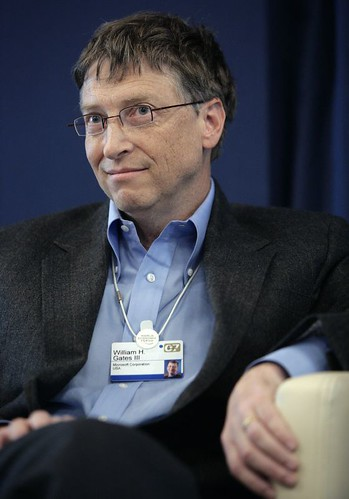 Bill Gates - World Economic Forum Annual Meeting Davos 2007 | by World Economic Forum