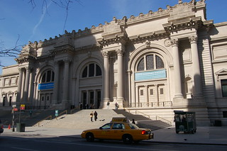 The Metropolitan Museum of Art | by Rob Young