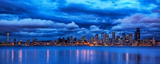 Seattle Blues | by CraigAllen