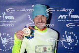 Noicattaro. Maratona Roberto Positano front