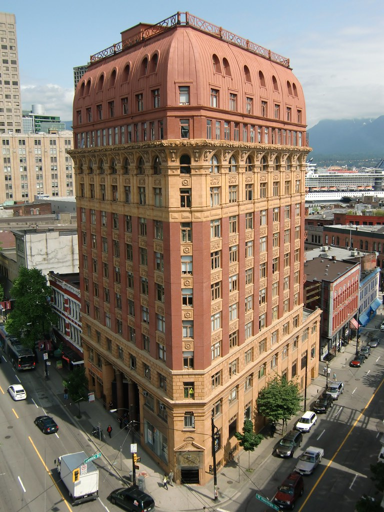 Dominion Building - 1908