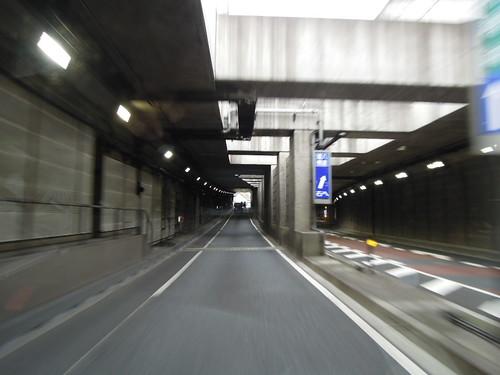 DSCN4476 環八 トンネル