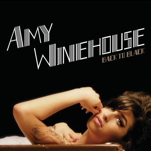 Amy Winehouse | by floorvan