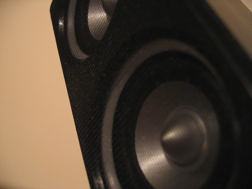 Logitech X530 Speakers | by William Hook