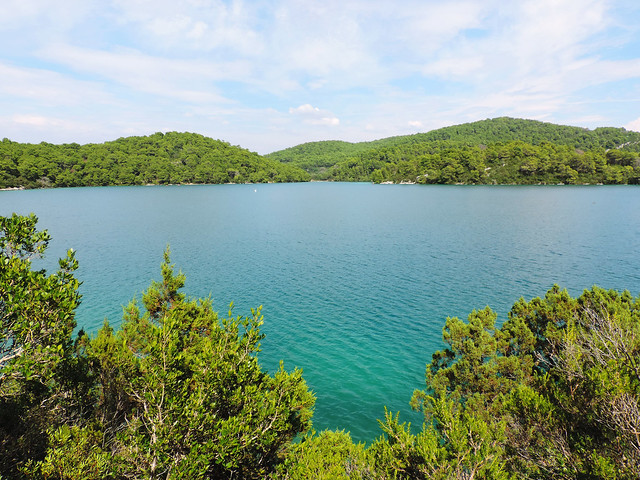Our Best Travel Moments Of 2016: Mljet, Croatia