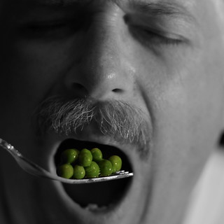 Day 182 - Give Peas a Chance | by Dave77459