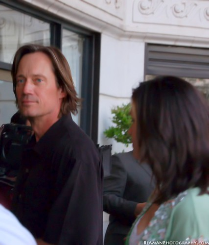 Kevin Sorbo Actor Kevin Sorbo In Greenville South