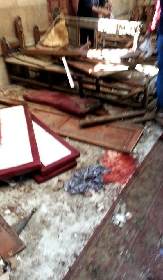 انفجار القاهرة 2