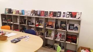 Casa idee - esposizione libri
