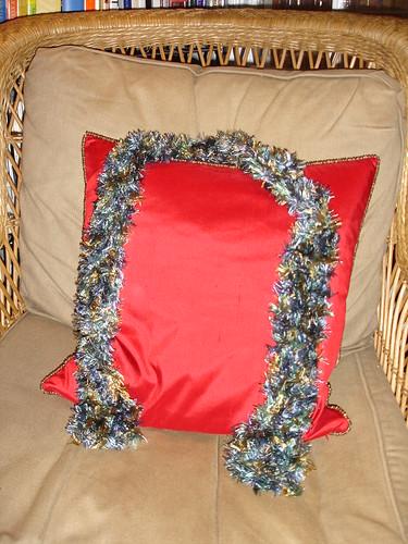 Yarn, Knitting