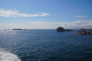046 Boottocht rond Ile-de-Brehat
