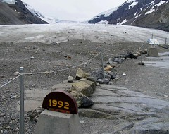 Athabasca Glacier Aug2005 | by hughrocks