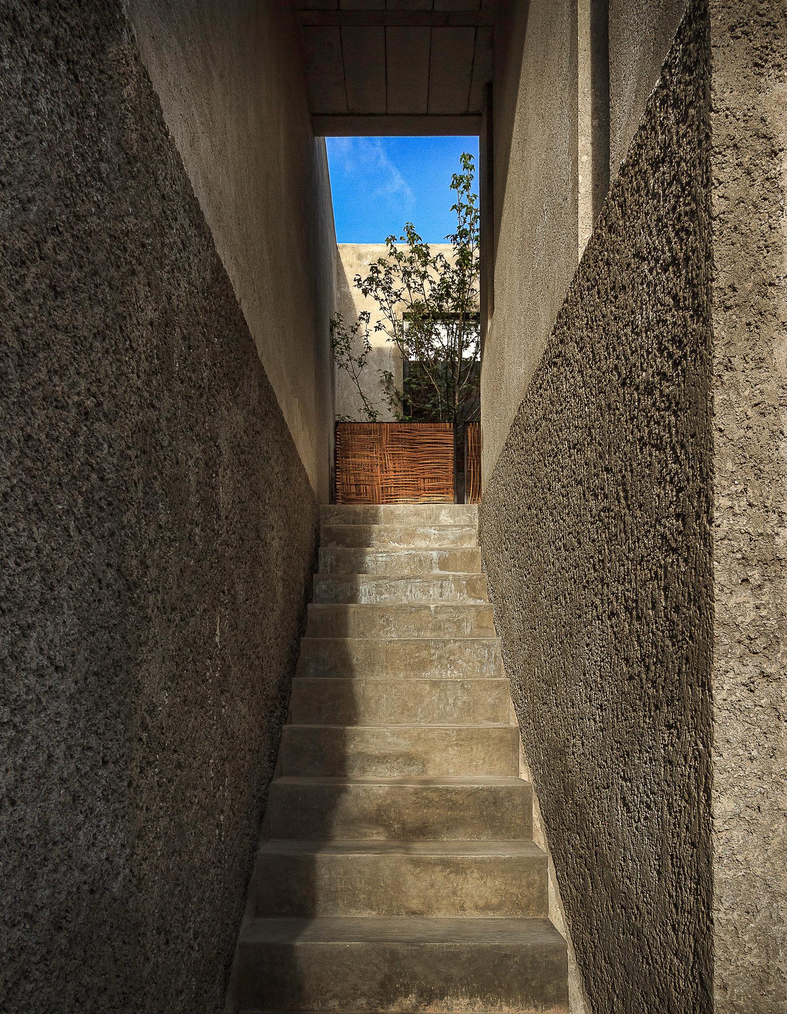 Mexican studio created by Intersticial Arquitectura Sundeno 2