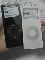 iPod nano cards | by purprin