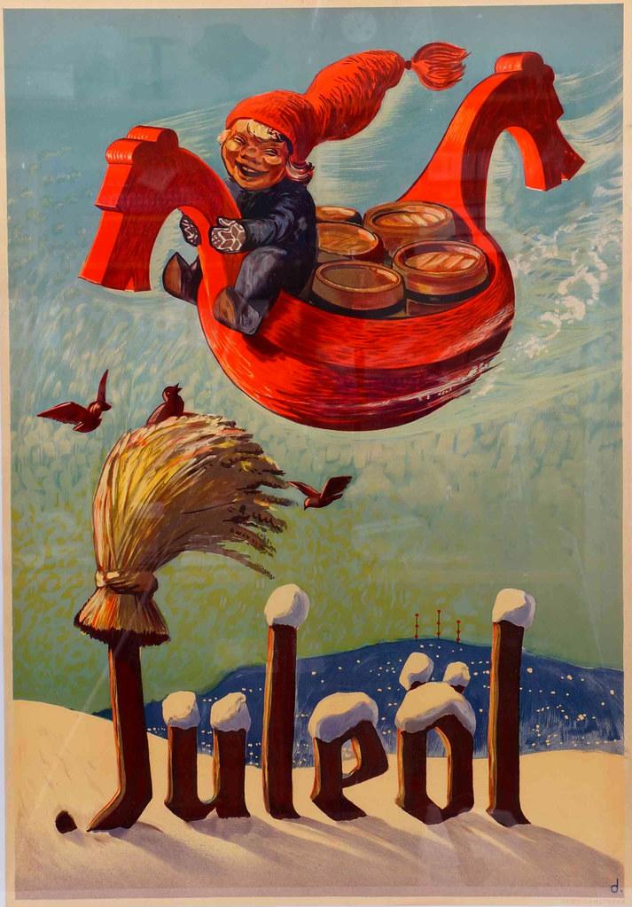 juleol-plakat-1940