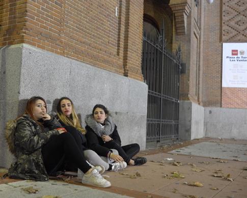 16l21 Madrid París barrio muy varios_0152 variante Uti 485