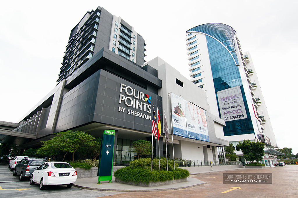 Four Points by Sheraton Puchong Hotel