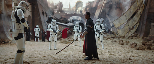 Rogue One - screenshot 5