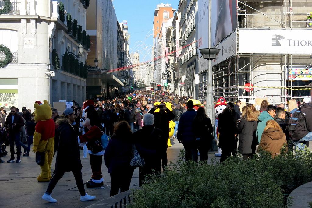 en Madrid a 29 de diciembre de 2016