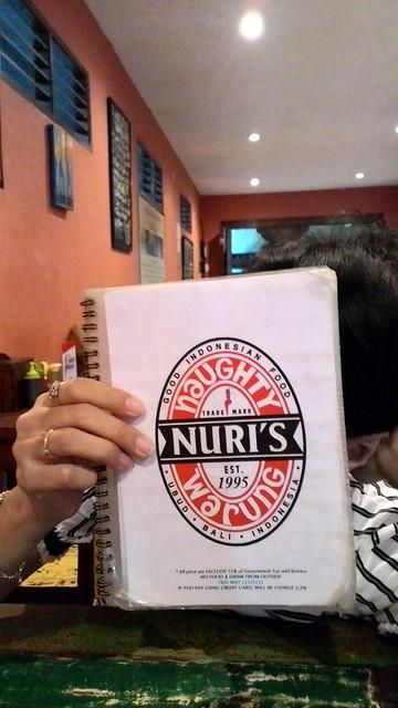 Kami Datang di Nuris Naughty Iga Babi Bali