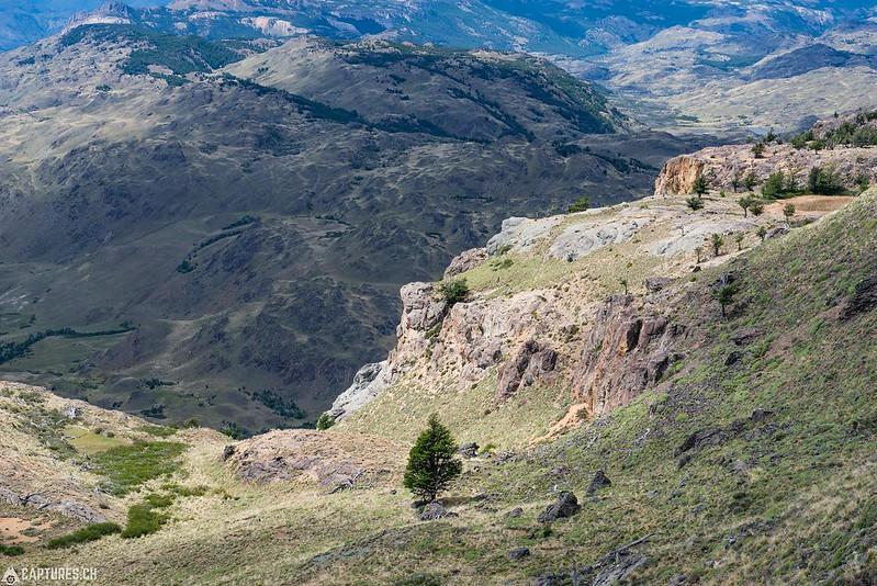 Lagunas Altas - Parque Patagonia